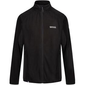 Regatta Mons III Jacket Men Black/Black